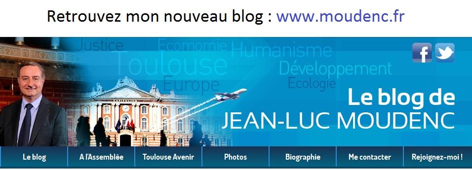 Nouveau blog : rendez-vous sur www.moudenc.fr redir